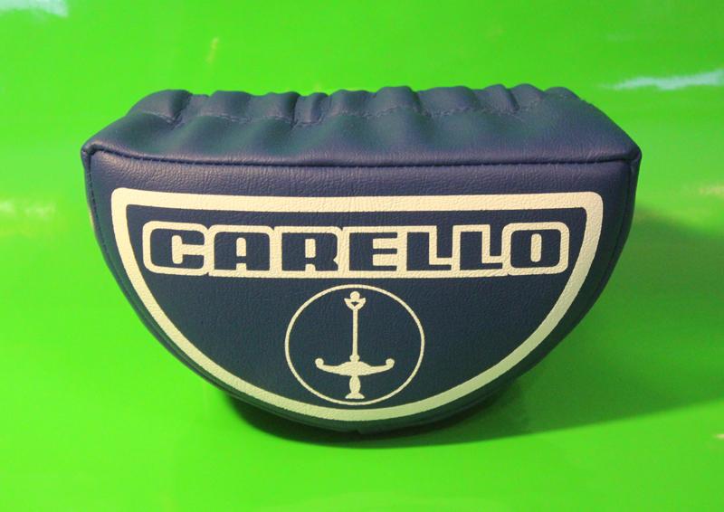 carello-pf600-half-moon-spot-lamp-spotlight-covers-classic-mod-scooter-vespa-lambretta-retro-racer-uk