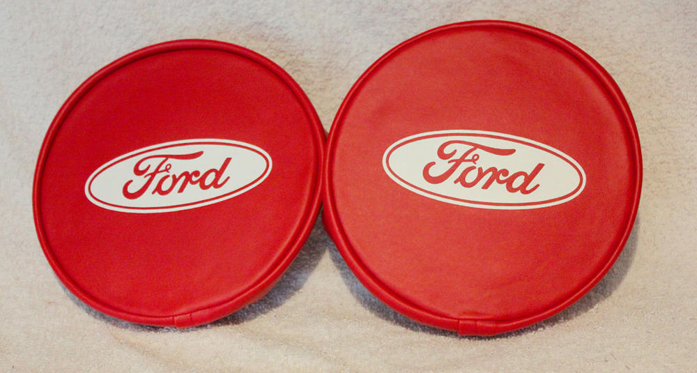 classic-ford-mk1-escort-cortina-red-rally-spotlight-spot-fog-lamp-covers-6-7-8-9-inch-diameter-in-size