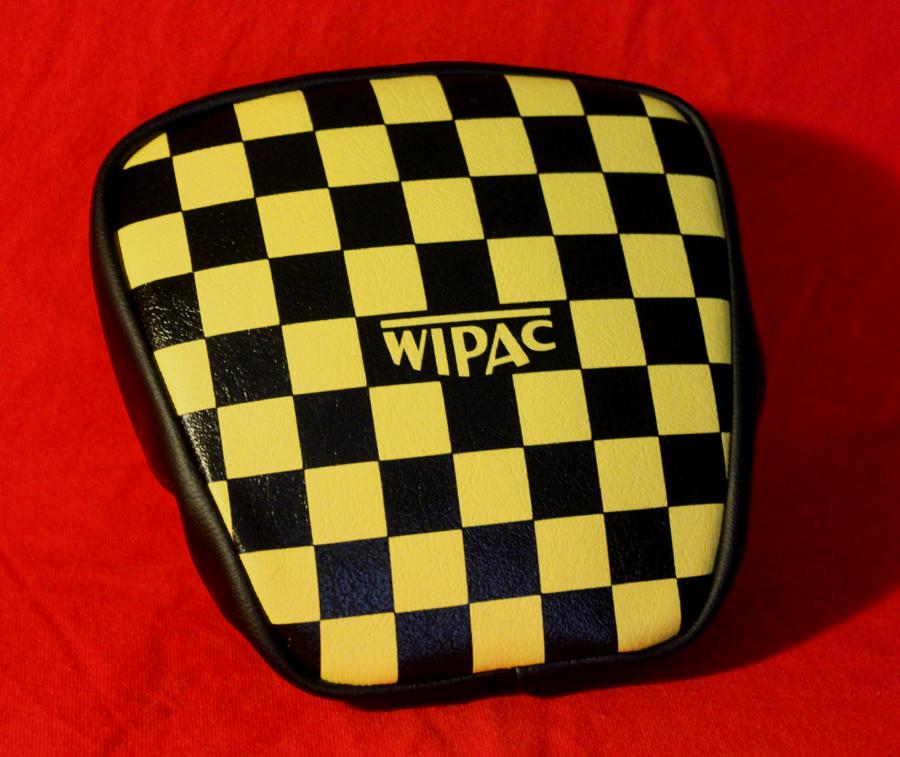 WIPAC 575 SPOT FOG LAMP SPOTLIGHT COVER