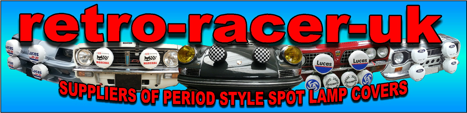 retro-racer-uk-suppliers-of-period-style-spot-lamp-spotlight-fog-lamp-rally-covers-cibie-lucas-bosch-marchal-carello-kc-daylighter