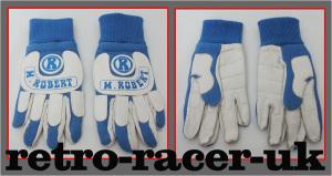 Vintage Twinshock EVO motocross gloves rare NOS M ROBERT SUZUKI RM KAWASAKI KX YAMAHA YZ HONDA CR KTM school boy 80cc 100cc retro-racer-uk
